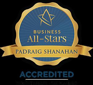 business all star award